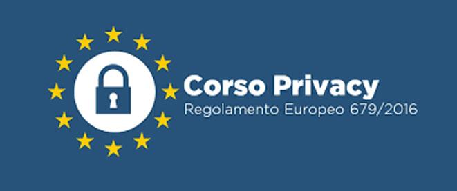 Corso aggiornamento Privacy - GDPR 679/2016